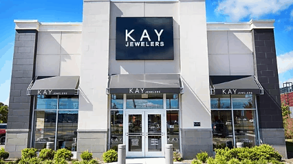 Millcreek Commercial Kay Jewelers